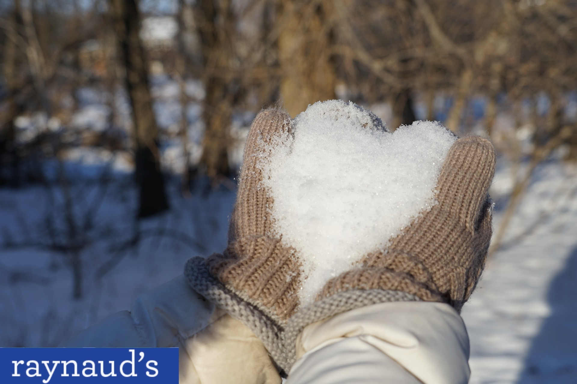 The Cold Truth: Raynaud's Phenomenon