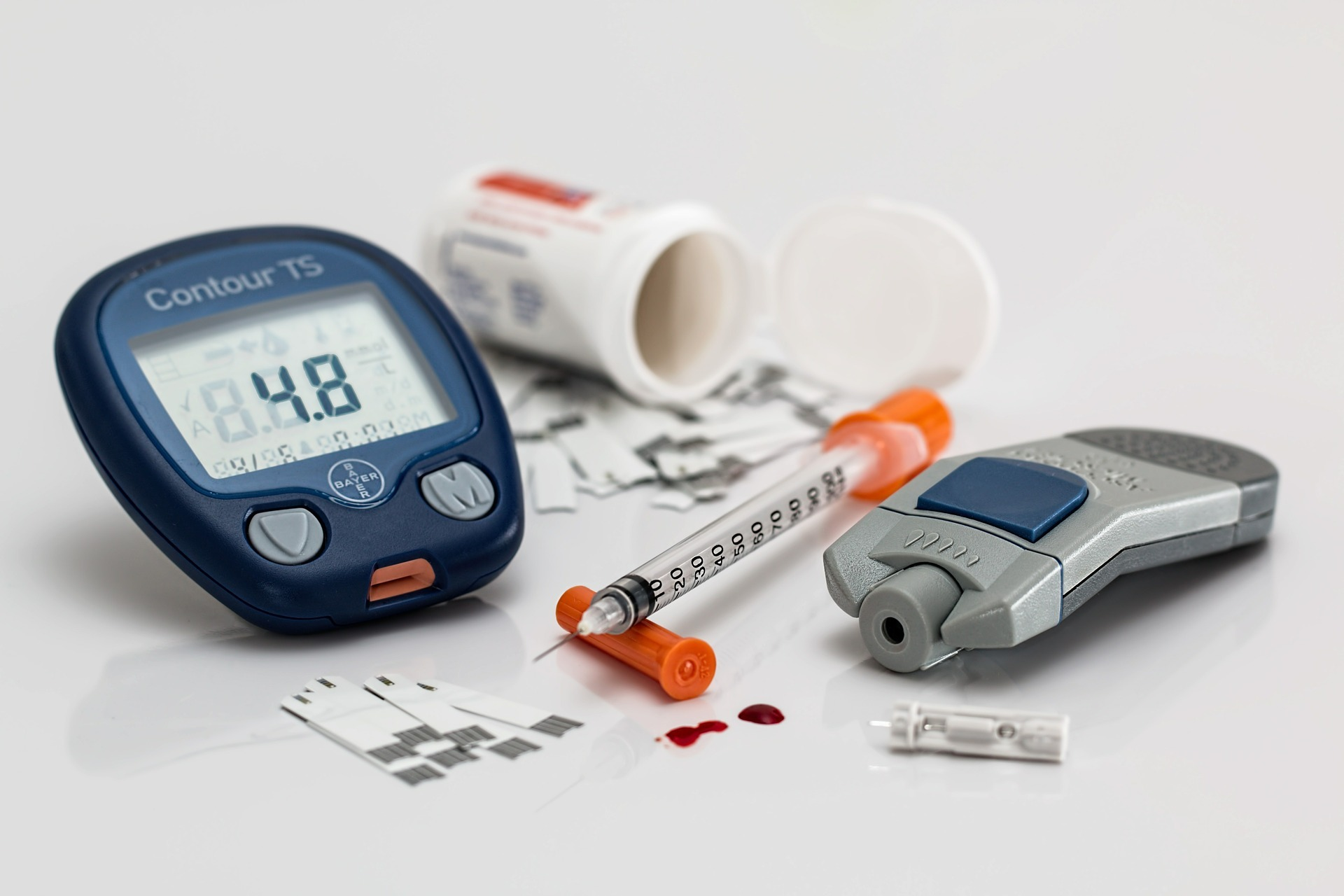 Type 2 Diabetes: Is There a Cure?