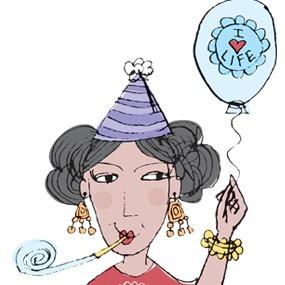 Menopause Makeover