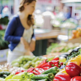 Know Before You Go: Farmers' Market 101 - Women's Health