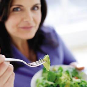 Healthy Diet, Happy Bladder