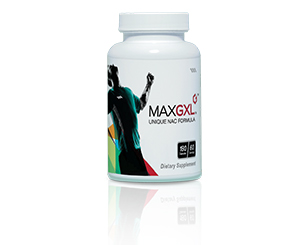 Max GXL Nutritional Supplement
