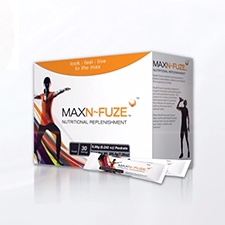 MaxNFuze Product Packaging Video Thumbnail image