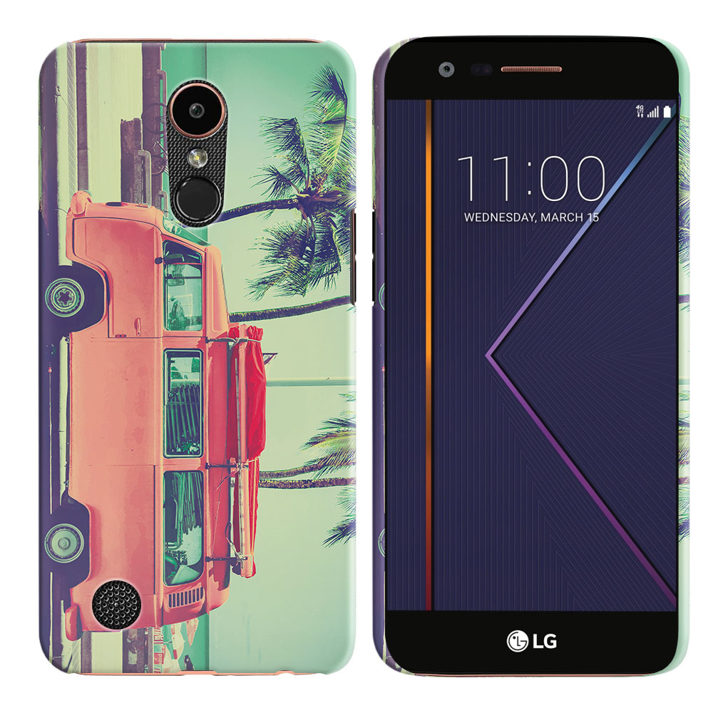 LG K20 Plus TP260 MP260 Harmony K20 V VS501 LV5 Grace L59BL K10 2017 M250 M257 5.3