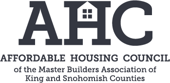 Affordable Housing Council of the Master Builders Association of King and Snohomish Counties
