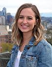 Kari Sandell, MBA Events Coordinator