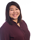 Yvonne Seah, MBA Membership Receptionist & Support