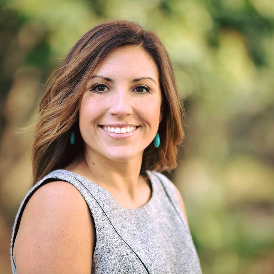 Seattle Councilmember Teresa Mosqueda