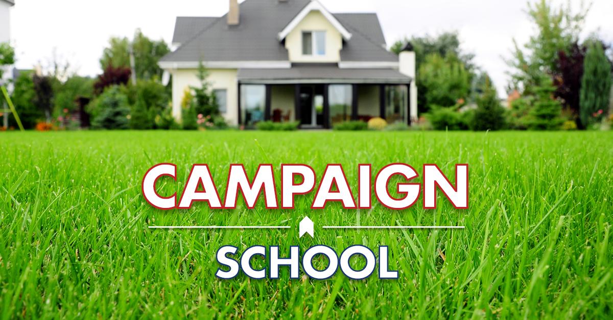 Campaign School