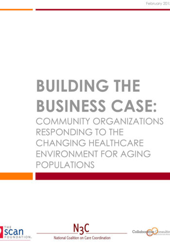 N3 C Building The Business Case