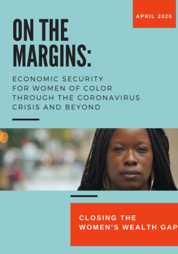 On the Margins Cover