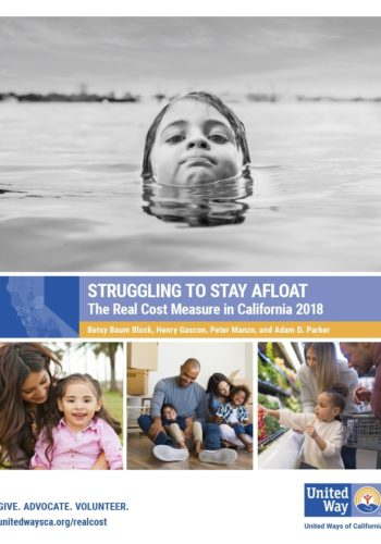 Struggling To Stay Afloat Full Report Cover