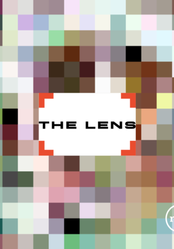 The Lens Cover