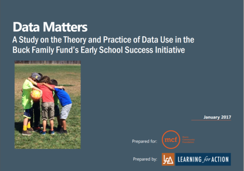 Data Matters Cover