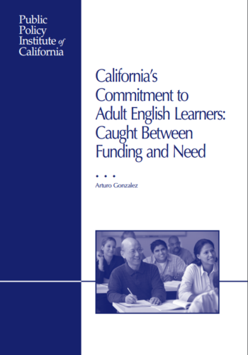 Ca Commitment To Ell Cover