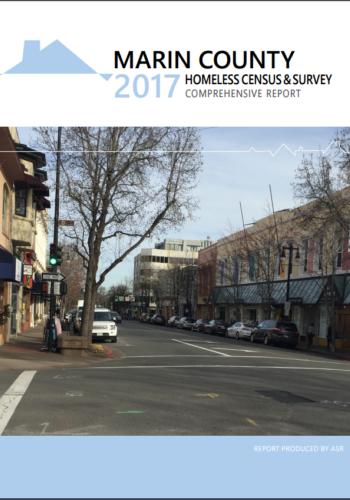 Homelessness Report 2017 Cover