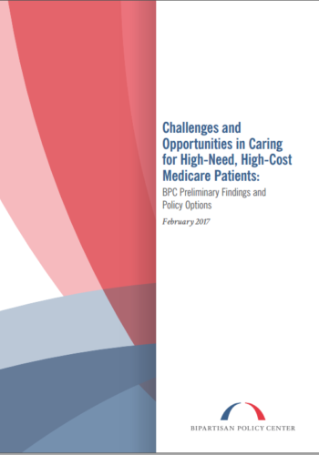 Medicare Patients Cover