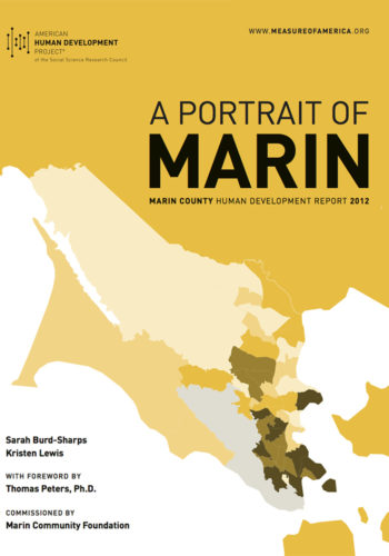 A Portrait Of Marin Cover 700X1000