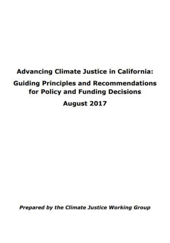 Adv Climate Justice Ca Cover