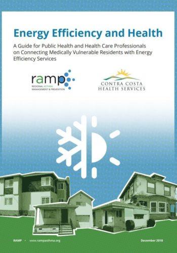 Energy Efficiency And Health