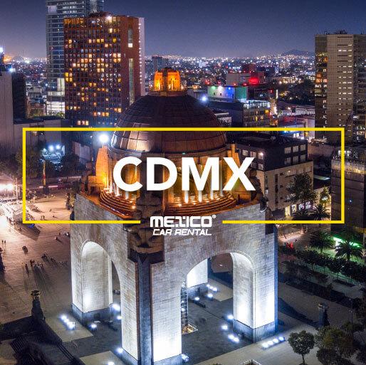 Renta De Autos En Ciudad De Mexico