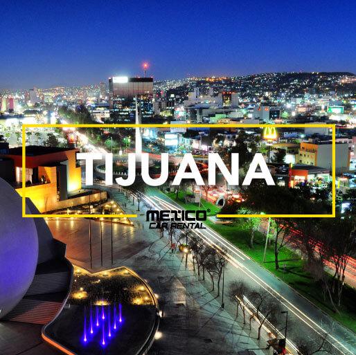Renta De Autos En Tijuana