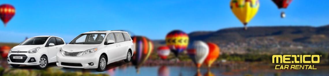 Renta de autos en León