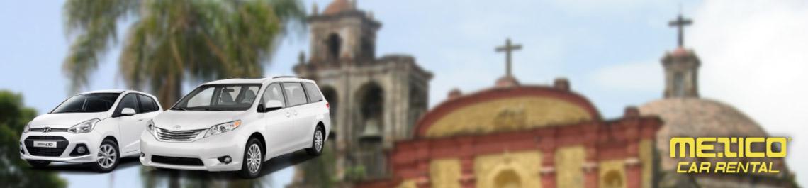 Renta de autos en Aeropuerto Chilpancingo