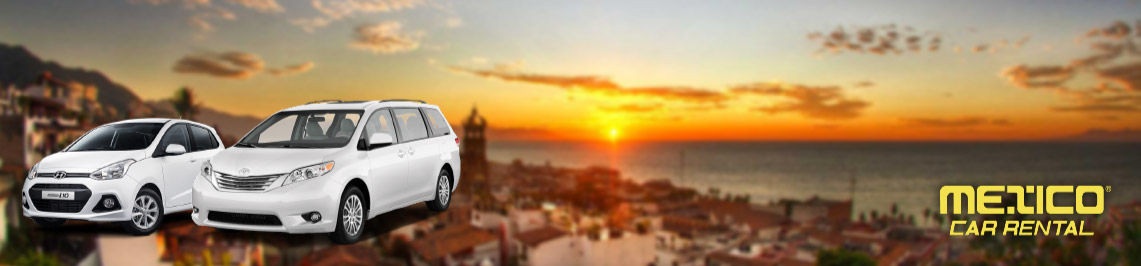 Renta de autos en Aeropuerto Puerto Vallarta