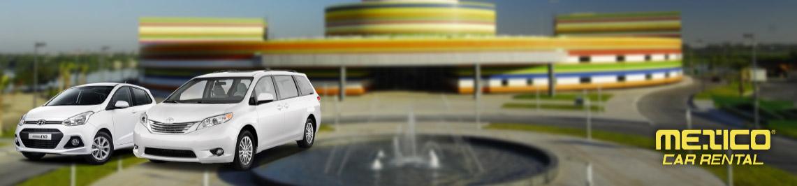 Renta de autos en Aeropuerto Reynosa