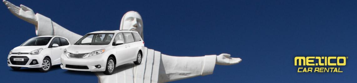 Renta de autos en Aeropuerto Torreón