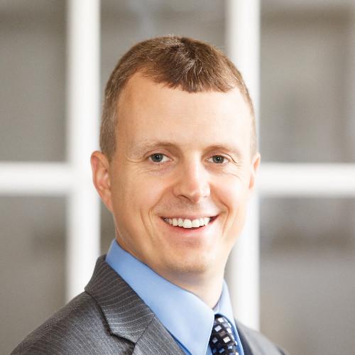 Tom Ormondroyd, MBA individual photo