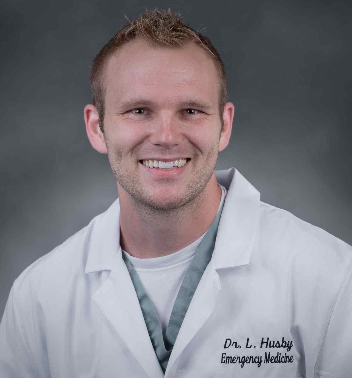 Dr. Luke Husby