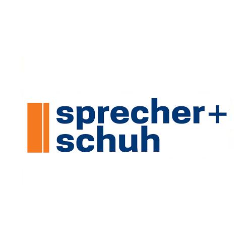 Sprecher+schuch