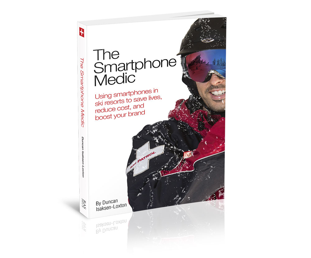 The Smartphone Medic Cover