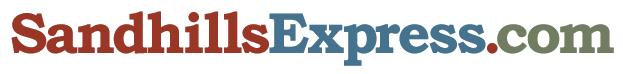 Sandhills Express Logo