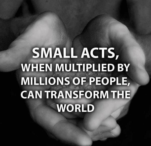 smallacts