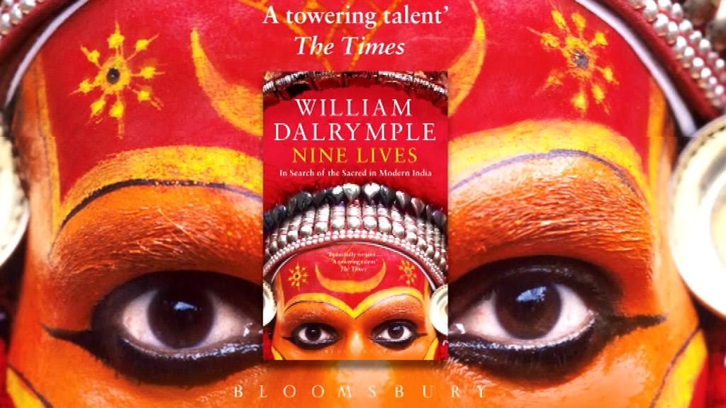 nine lives william dalrymple
