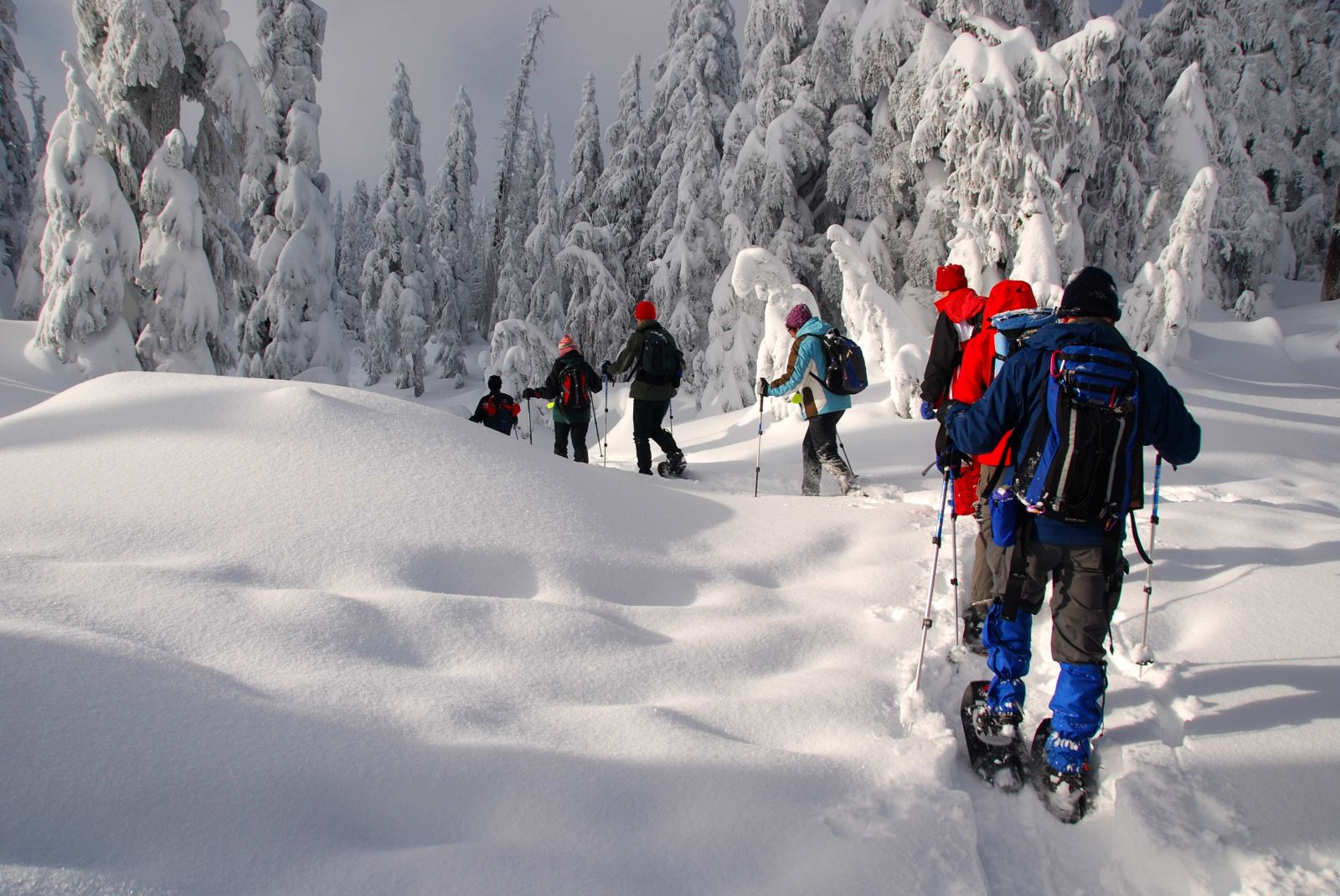extreme5-snowshoeing