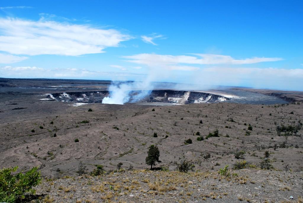 1 volcano