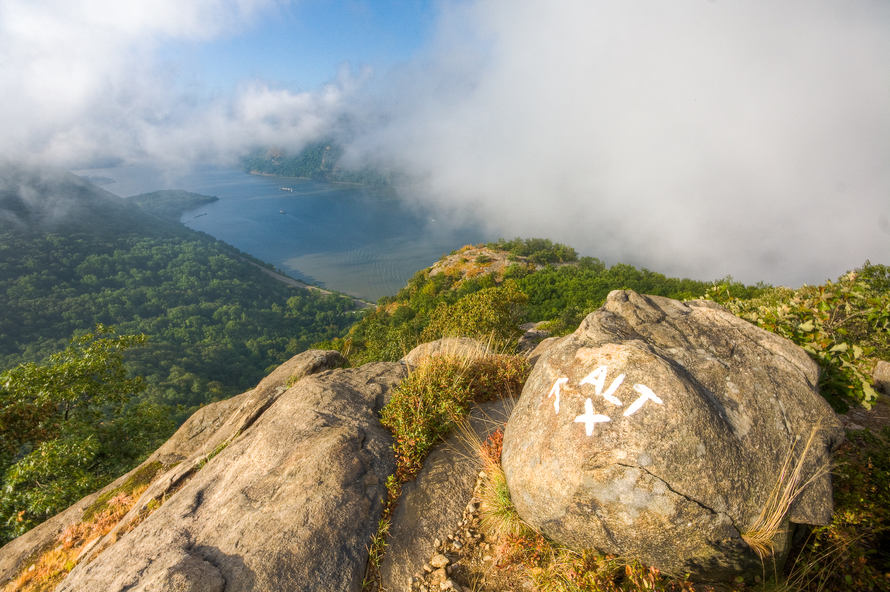 breakneck ridge new york state