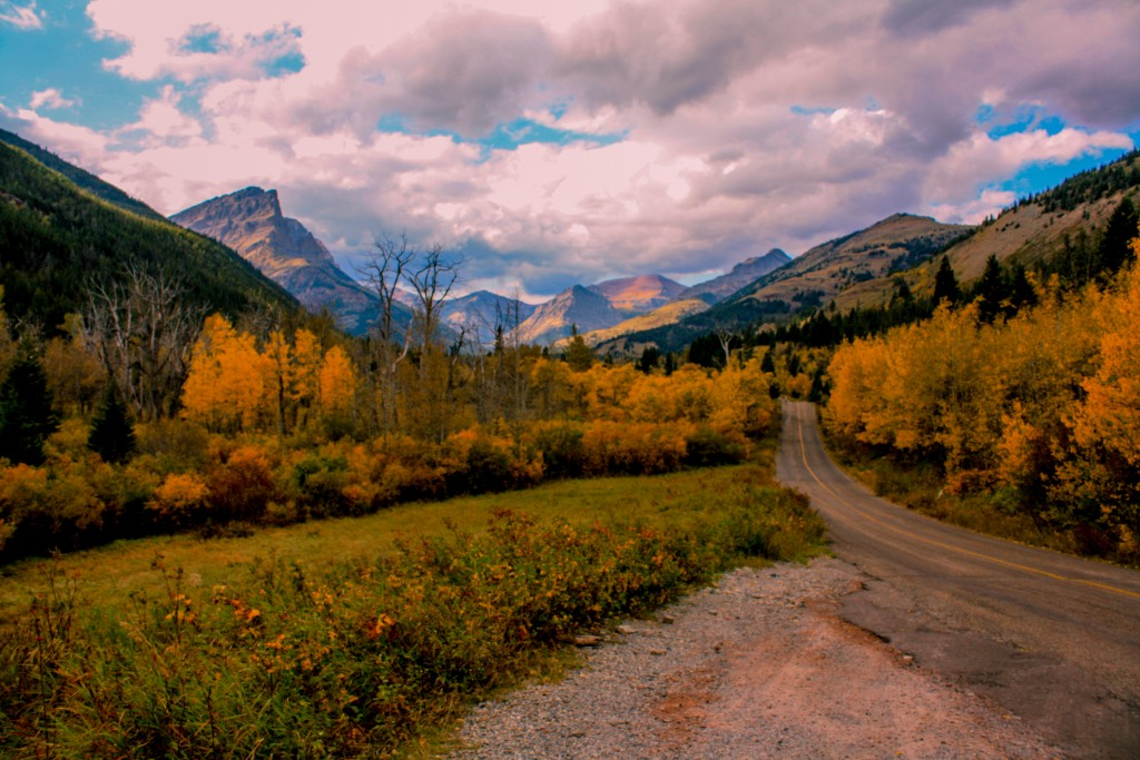 2 National Parks
