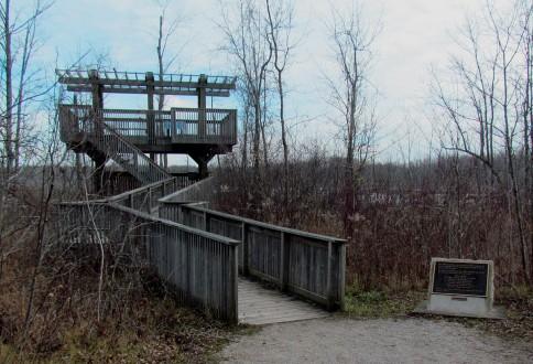 Finlayson Point Provincial Park canada ontario