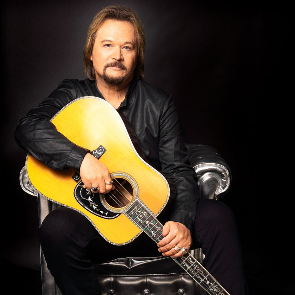An Acoustic Evening with Travis Tritt | Alabama Theatre