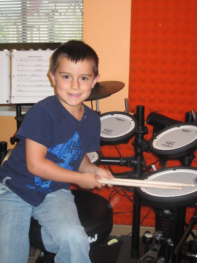 Albany Music School