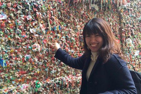 STUDENT FEATURE: Risa Miyake