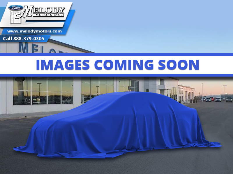 2013 Ford F-150 XLT  - TOW PACKAGE - Tonneau Cover - $185 B/W
