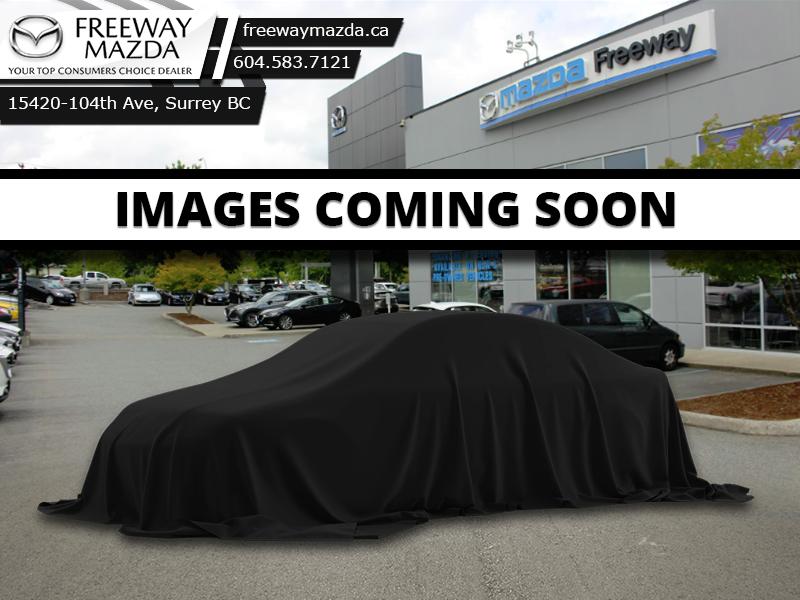 2021 Mazda Mazda3 Sport GS  - Luxury Package - $179 B/W