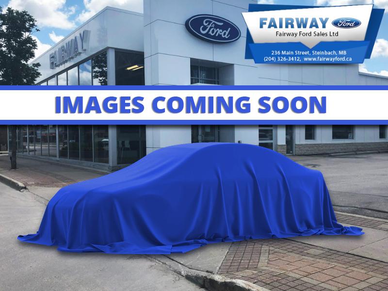 2015 Ford F-150 4x4 - Supercab XLT - 145 WB