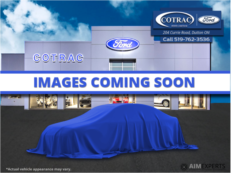 2020 Ford Escape SE 4WD  - $209 B/W